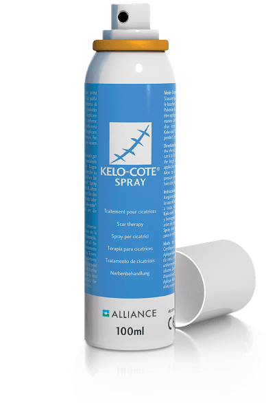 KELO-COTE<sup>®</sup> plaster silikonowy w Spray'u product Image